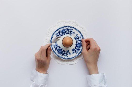 Spalio 8-oji - Pasaulinė kiaušinių diena
