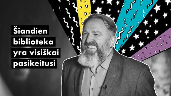 """#UNIKALU. B. Maskuliūnas: """"Knygos alaus statinėse padėjo išlikti lietuviškam žodžiui"""""""