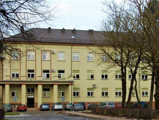 Kretingos ligoninėje – naujas koronaviruso protrūkis