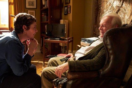 """Filmo apžvalga: """"The Father"""" (2020)"""