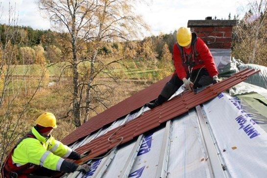 Populiariausi mitai apie plieninius stogus: kuriais vis dar tikite jūs?