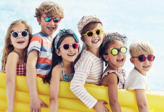Būkite pasiruošę: 5 didžiausi pavojai, kylantys vaikams vasarą