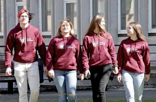 Prasidėjo priėmimas į Lietuvos universitetus ir aukštąsias mokyklas