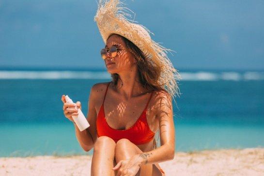 Ar žinote, kaip svarbu nuplauti kremą nuo saulės?