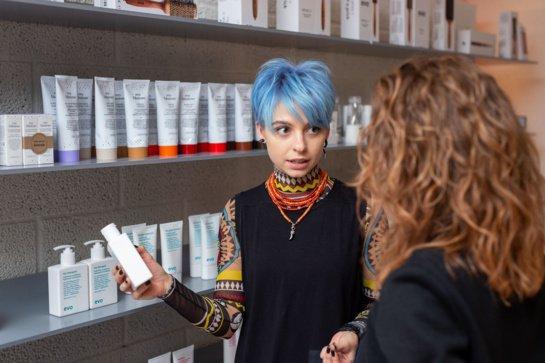 Trys receptai sveikiems ir išraiškingiems plaukams