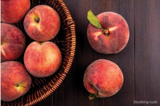 5 naudingiausi vasaros vaisiai