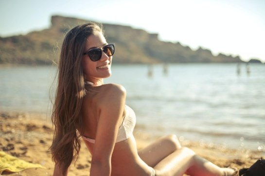 Kaip pasirūpinti savo akimis vasarą?