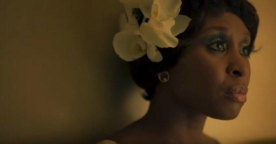 """Serialo apžvalga: """"Genius: Aretha"""" (2021)"""