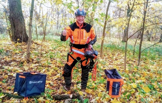 """Arboristikos inspektorius: """"Dievuliau brangus, visa Lietuva linksniuoja tuos jūsų medžius"""""""