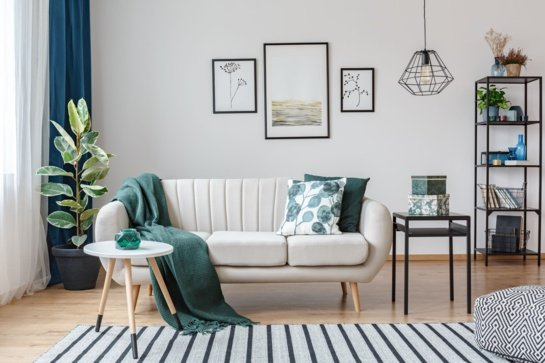 Kaip nuspręsti ar sofa verta atnaujinimo?