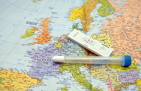 PSO: kovojant su koronaviruso delta atmaina Europoje būtina suintensyvinti testavimą