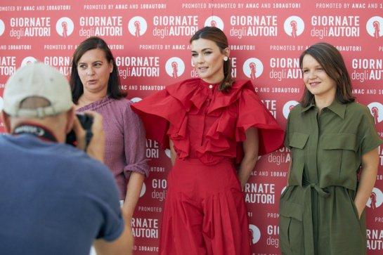 Venecijos kino festivalyje – ir lietuviškų filmų premjeros