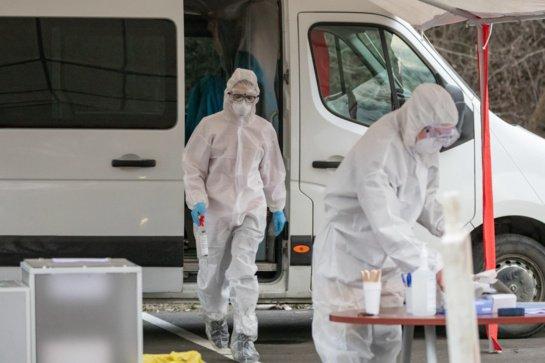 Koronavirusas Lietuvoje: 1225 nauji atvejai ir 11 mirčių