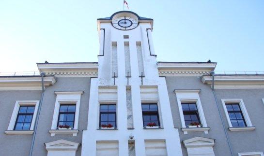 Šiaulių meras: visi šiauliečiai turi būti  tinkamai aptarnauti Savivaldybėje