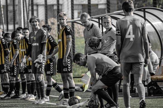 """Futbolo Akademijos """"Šiauliai"""" futbolo savaitės apžvalga"""
