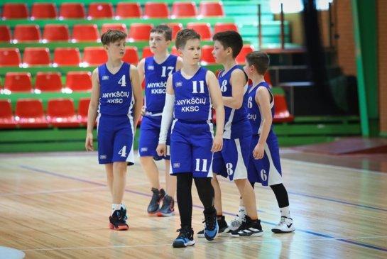 Moksleivių krepšinio lygos sezonas startuos be žiūrovų salėse