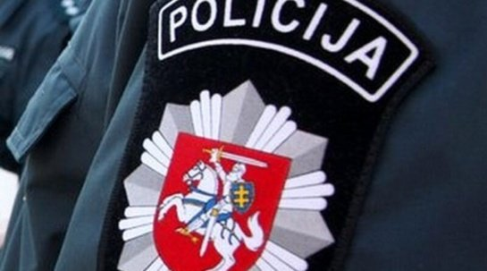 Savaitė rajone: vagystė, sukčiavimas ir smurtas