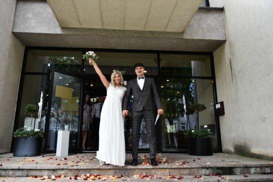 Didelės vestuvės – tik su galimybių pasais
