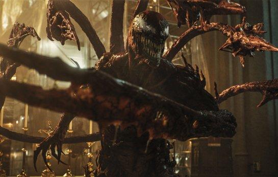 """Filmo apžvalga: """"Venomas 2"""" (2021)"""