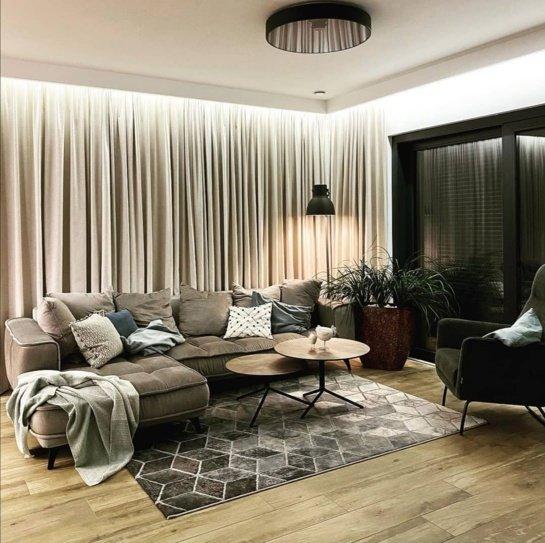 Ekspertai pataria: ką rinktis – standartinę ar kampinę sofą?