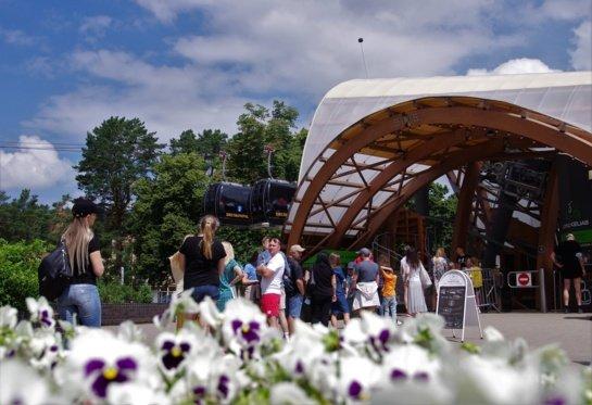 Turizmo tarybos posėdyje – svarbiausios aktualijos ir ateinančių metų planai