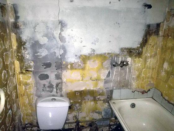 Skolingi socialinio būsto gyventojai iškeldinami iš būsto