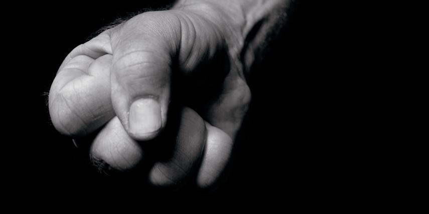 Joniškio rajone vyras sumušė motiną