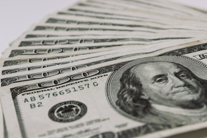 Druskininkuose iš buto pavogti moteriai priklausantys pinigai