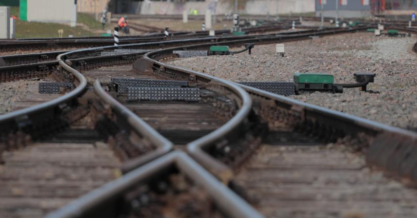 """Rygoje transporto ministrai aptarė projekto """"Rail Baltica"""" pažangą"""
