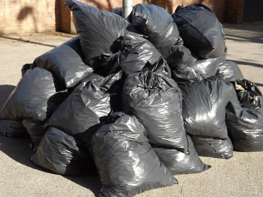 Stambiagabaričių atliekų išvežimas Anykščių rajone