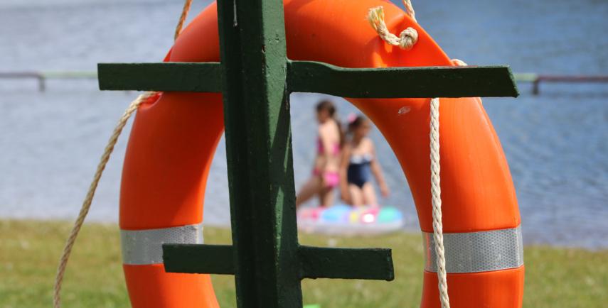Paskelbti pirmieji Elektrėnų savivaldybės maudyklų vandens tyrimų rezultatai
