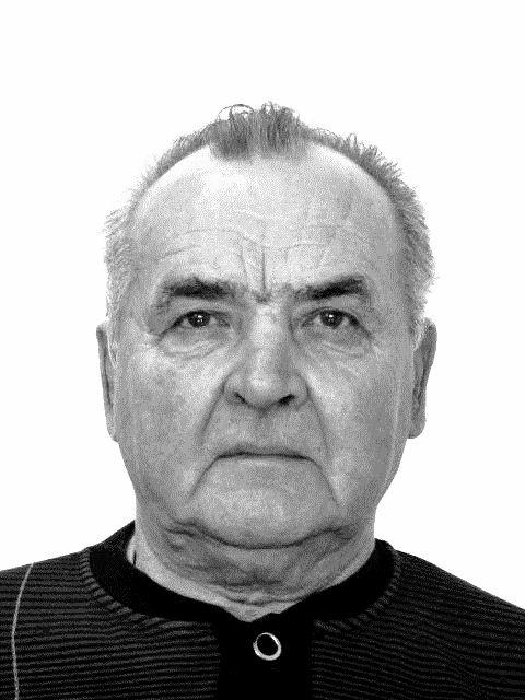 Alytaus policija ieško dingusio Česlovo Kuckailio
