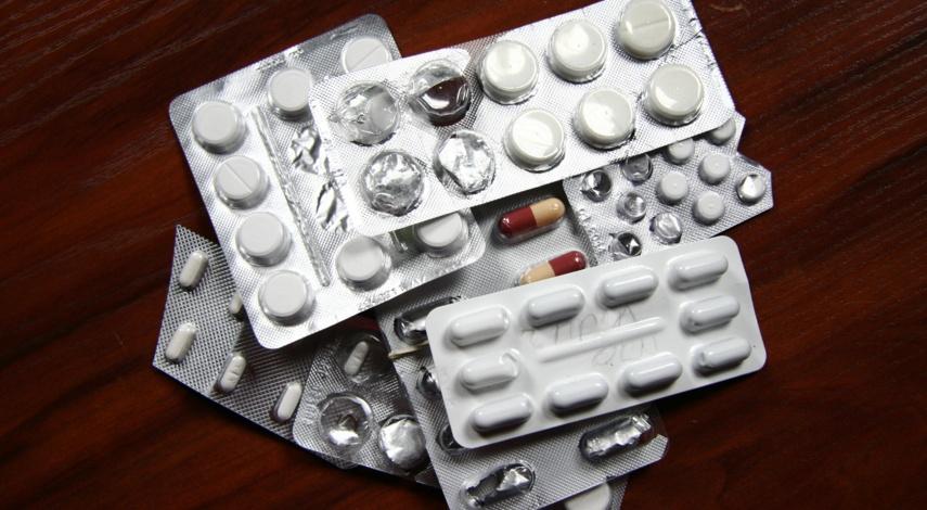 Lietuvos rinkai uždrausta tiekti visus ranitidino turinčius vaistus