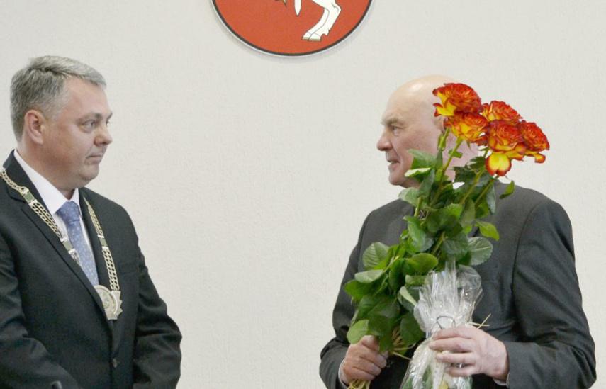 Su Seimo nariu – apie referendumus ir Velykas
