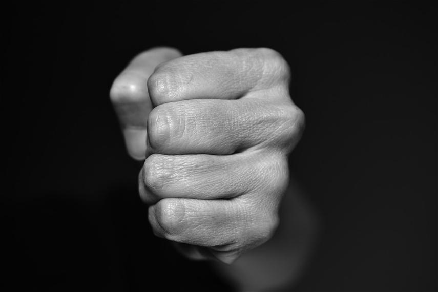 Pradėtas ikiteisminis tyrimas dėl Pakruojo rajone konfliktavusių vyrų
