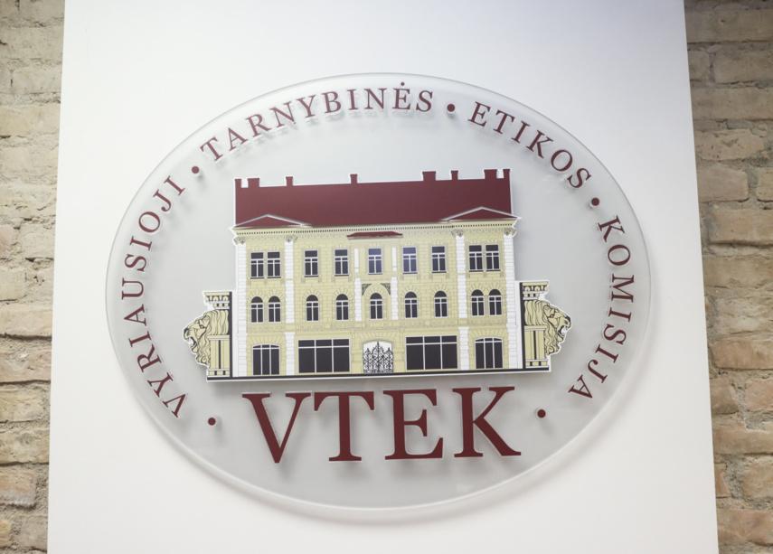 VTEK Trakų rajono savivaldybei nurodė nutraukti ydingą tvarką, leidžiančią tarnybiniu transportu važinėtis asmeniniais tikslais