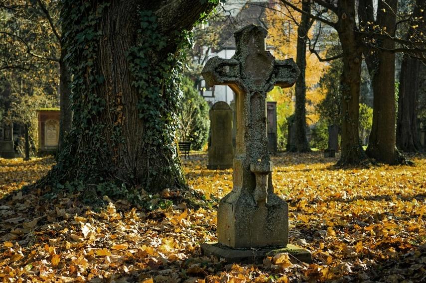 Gilučių seniūnijoje suskaitmenintos pirmosios kapinės Elektrėnų savivaldybėje