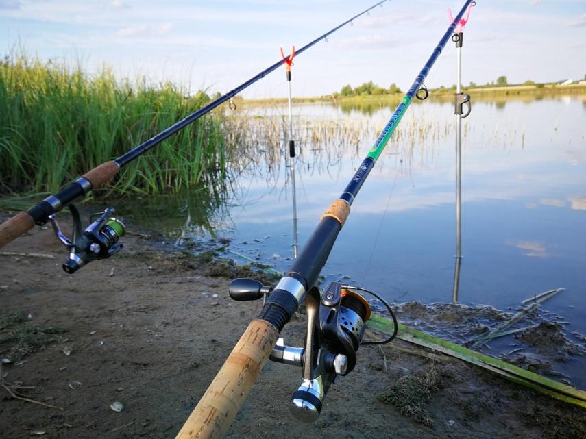 Rokiškio rajone sulaikytas neteisėtai žvejojęs asmuo