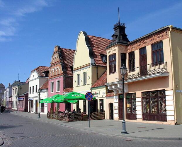 Kėdainių rajonas – geltonojoje koronaviruso zonoje
