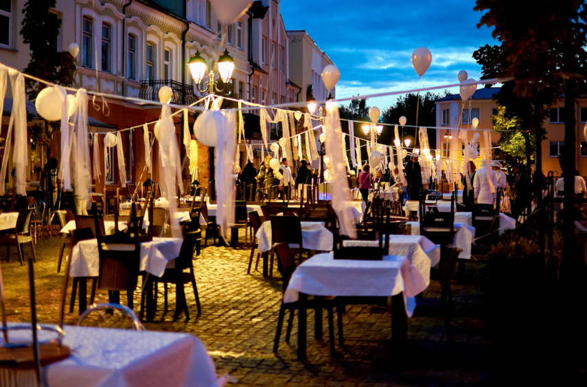 Klasikos vakarienė su džiazo prieskoniais – papildoma informacija