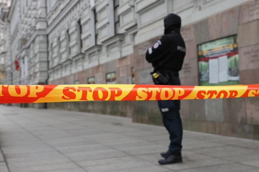 Atliekant kasimo darbus Vilniuje rastos devynios sprogmenų tūtelės