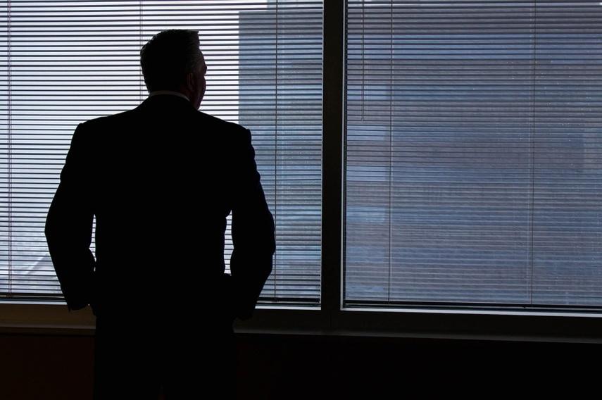 Teismas patvirtino, kad labdaros ir paramos fondo vadovams senutės turtas atiteko neteisėtai
