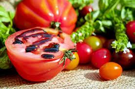 Dažniausios mitybos klaidos, tapus vegetaru