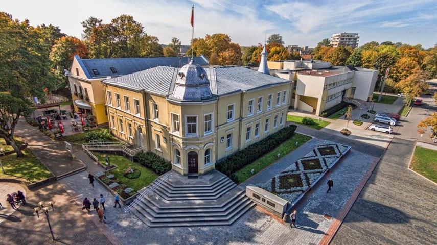 Druskininkų savivaldybės administracija skelbia atranką į mentoriaus pareigas
