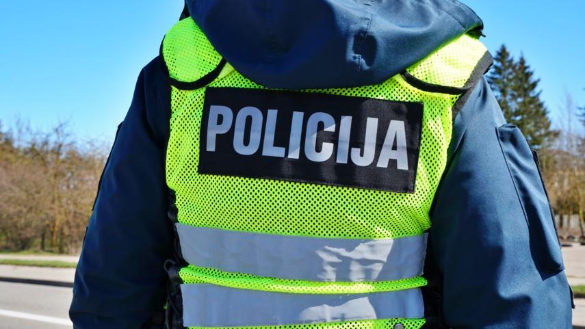 Širvintų rajono policijos komisariatas praneša