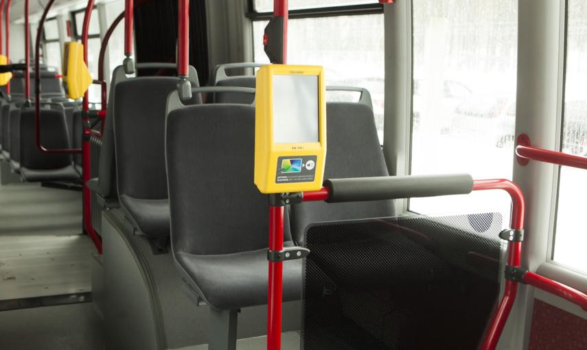 """UAB """"Plungės autobusų parkas"""" įpareigotas nuo liepos organizuoti nemokamą keleivių vežimą"""