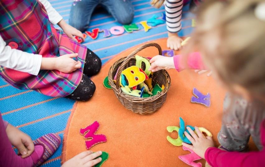 Nuo rugsėjo Žemaičių Naumiestyje įsteigiama mišri priešmokyklinio ugdymo grupė