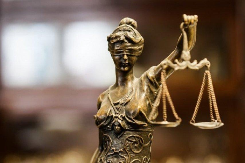 Vyras bus teisiamas dėl piliakalnio suniokojimo