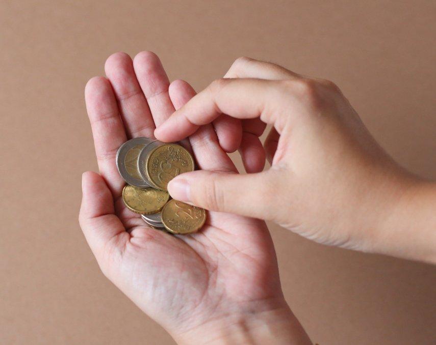 Smulkiojo ir vidutinio verslo atstovai liko nusivylę subsidijų dydžiu