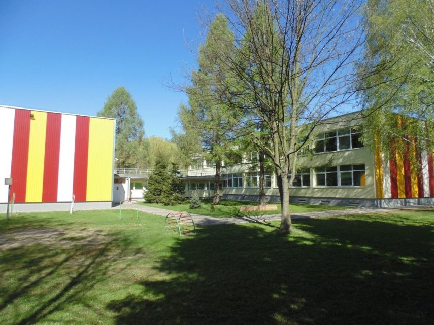 """Vilkaviškio lopšelyje-darželyje """"Pasaka"""" – infekcijų plitimą ribojantis režimas"""